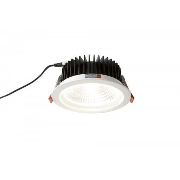 27W 145mm CUTOUT DOWNLIGHT