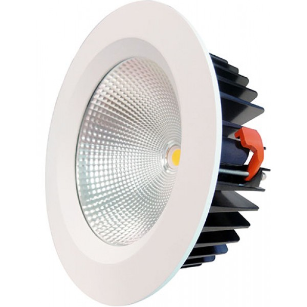 32W 205mm CUTOUT DOWNLIGHT