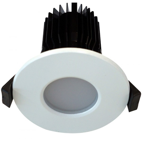 10W FIRE RATED DOWNLIGHT