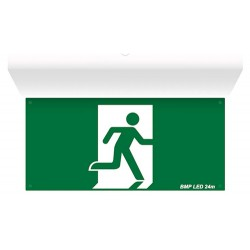 3W EXIT SIGN