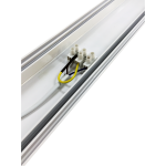 40W SLIM BATTEN LIGHT 1200mm CCT - 6000 ( Cold )
